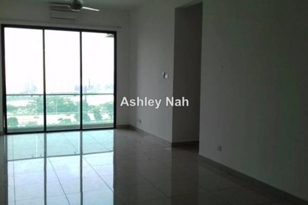 For Sale Condominium at USJ One Park, UEP Subang Jaya Leasehold Semi Furnished 4R/3B 500k