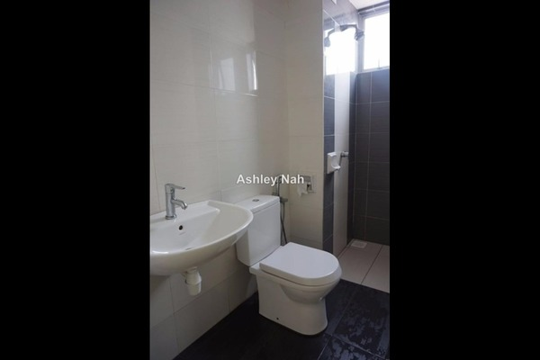 For Rent Serviced Residence at Mutiara Anggerik, Shah Alam Leasehold Unfurnished 3R/2B 1.25k