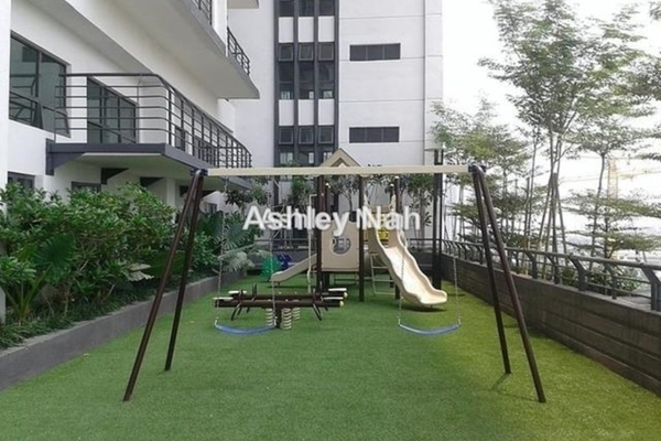For Sale Serviced Residence at Senza Residence, Bandar Sunway Leasehold Fully Furnished 3R/2B 655k