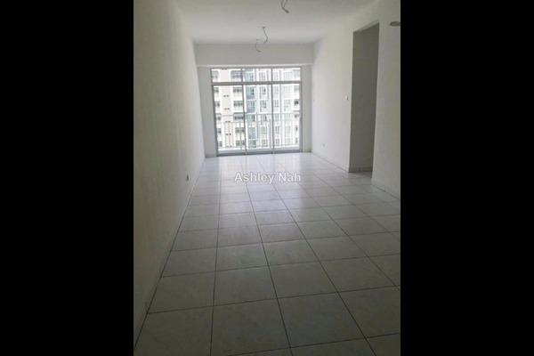 For Sale Condominium at BSP Skypark, Bandar Saujana Putra Leasehold Unfurnished 3R/2B 385k