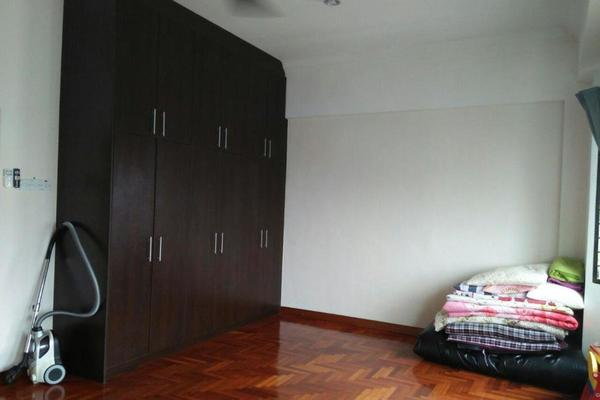 For Sale Duplex at Langat Jaya, Batu 9 Cheras Freehold Semi Furnished 4R/4B 610k