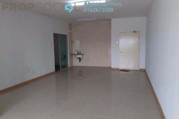 For Sale Condominium at Dynasty Garden, Kuchai Lama Freehold Unfurnished 3R/2B 539k