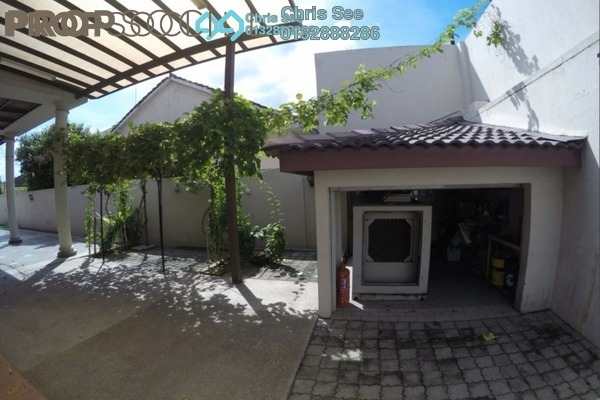 For Rent Bungalow at Taman Sri Andalas, Klang Freehold Fully Furnished 5R/6B 15k
