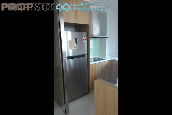 For Sale Condominium at The Leafz, Sungai Besi Freehold Semi Furnished 3R/2B 700k