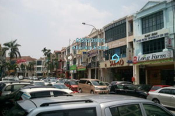 For Rent Office at USJ 9, UEP Subang Jaya Freehold Unfurnished 0R/1B 1.58k