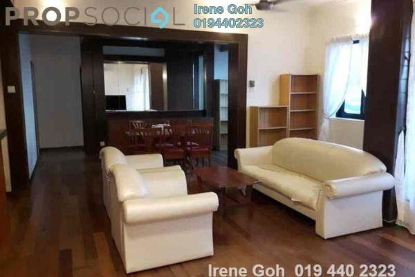 For Rent Condominium at Sri York, Georgetown Freehold Fully Furnished 3R/3B 4k