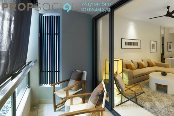 For Rent Condominium at G Residence, Desa Pandan Freehold Fully Furnished 2R/2B 2.6k