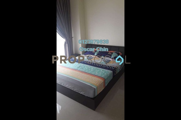For Rent Condominium at Desa Villa, Taman Desa Freehold Fully Furnished 3R/2B 2.3k