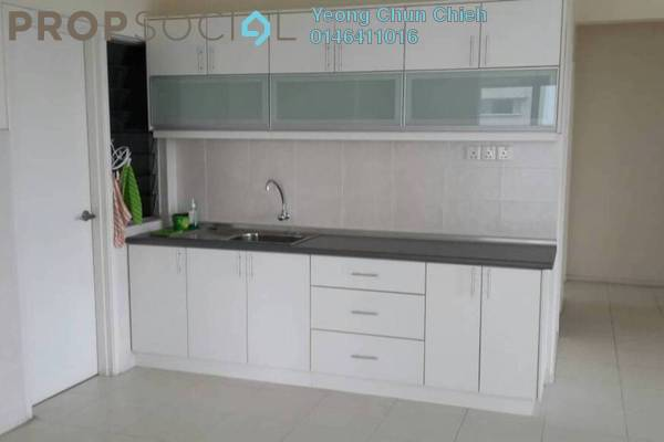 For Sale Condominium at Casa Indah 2, Tropicana Freehold Semi Furnished 3R/3B 850k