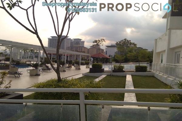 For Sale Condominium at 3 Residen, Melawati Freehold Semi Furnished 3R/3B 1.28m