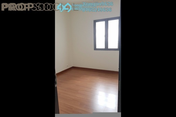 For Sale Serviced Residence at Da Men, UEP Subang Jaya Freehold Unfurnished 2R/2B 740k
