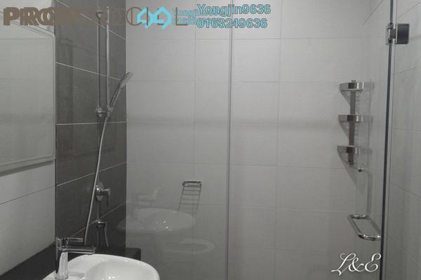 For Rent Serviced Residence at Da Men, UEP Subang Jaya Freehold Semi Furnished 3R/2B 2.6k