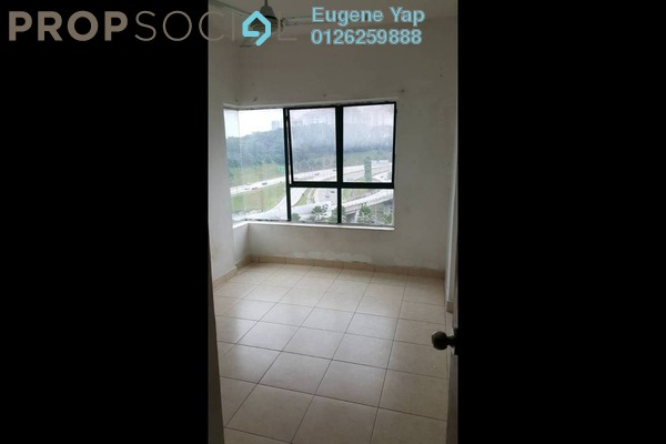 For Rent Condominium at Changkat View, Dutamas Freehold Semi Furnished 3R/2B 1.6k