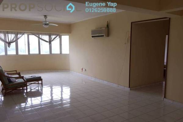 For Rent Condominium at Prima Duta, Dutamas Freehold Semi Furnished 3R/2B 1.9k