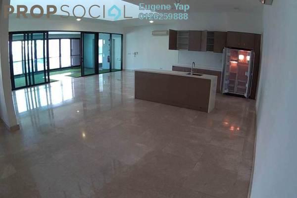 For Sale Condominium at Sastra U-Thant, Ampang Hilir Freehold Semi Furnished 5R/4B 4.38m
