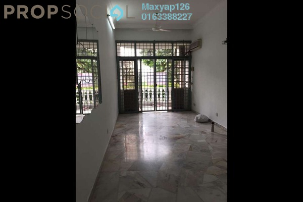 For Sale Condominium at Casa Mila, Selayang Freehold Semi Furnished 3R/2B 340k