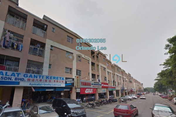 For Rent Apartment at Rawang Mutiara, Rawang Freehold Unfurnished 3R/2B 650translationmissing:en.pricing.unit