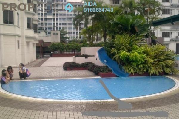 For Sale Condominium at Casa Tiara, Subang Jaya Leasehold Fully Furnished 1R/1B 450k