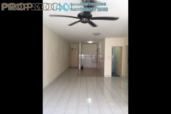 For Sale Condominium at Flora Damansara, Damansara Perdana Freehold Unfurnished 3R/2B 215k