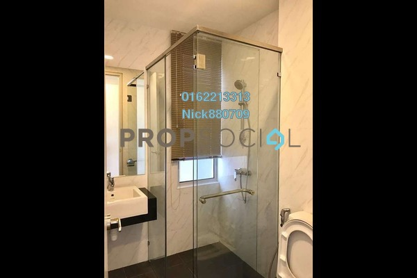 For Rent Condominium at Sunway GEO Residences, Bandar Sunway Freehold Fully Furnished 2R/2B 3.1k