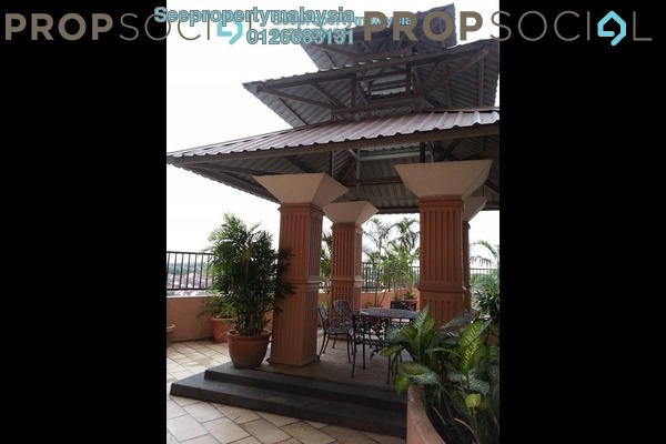For Rent Condominium at USJ 19, UEP Subang Jaya Freehold Fully Furnished 2R/1B 1.3k