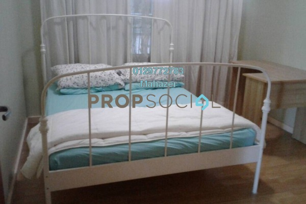 For Rent Condominium at 231 TR, KLCC Freehold Unfurnished 2R/2B 3k