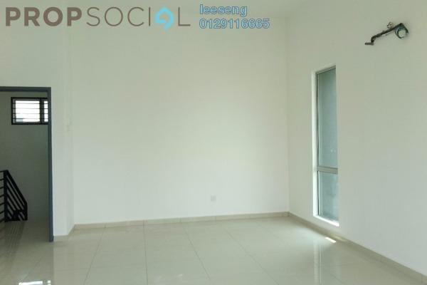 For Sale Semi-Detached at Taman Sungai Jati, Klang Freehold Semi Furnished 5R/4B 830k