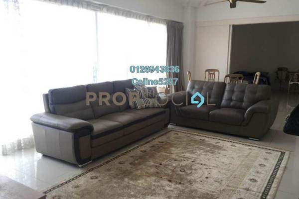 For Rent Condominium at One Jelatek, Setiawangsa Freehold Fully Furnished 3R/3B 4k