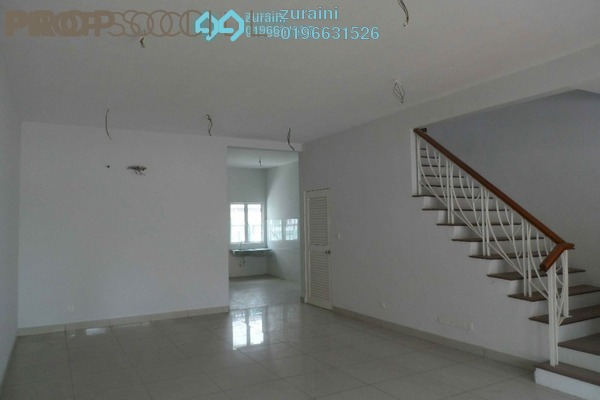 For Sale Terrace at Section 19, Shah Alam Leasehold Unfurnished 4R/3B 680k