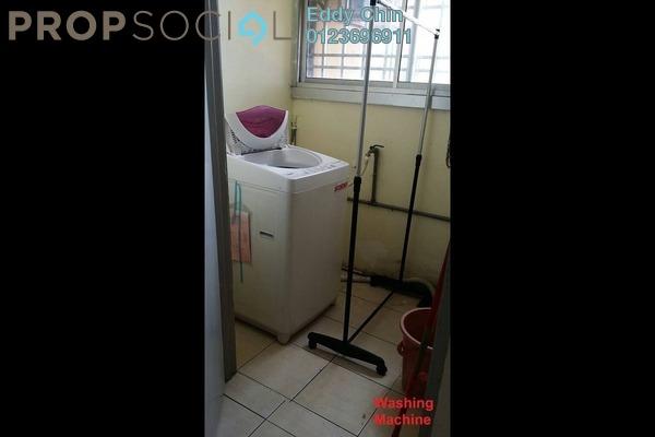 For Rent Condominium at Angkasa Condominiums, Cheras Freehold Fully Furnished 3R/2B 1.5k