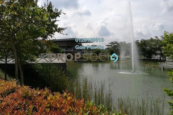 For Sale Superlink at Chemara Hills, Seremban Freehold Unfurnished 5R/5B 674k