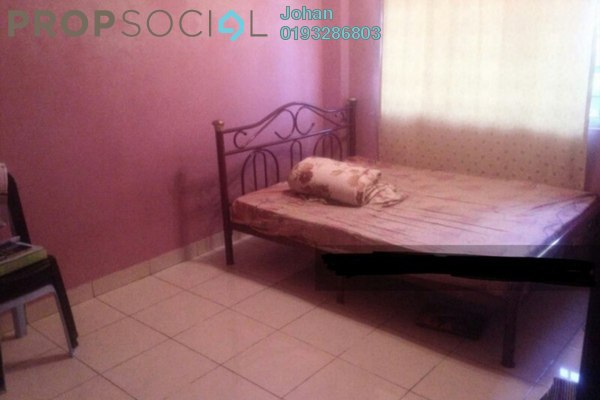 For Sale Apartment at Desa Perangsang, PJ South Freehold Semi Furnished 3R/2B 290k