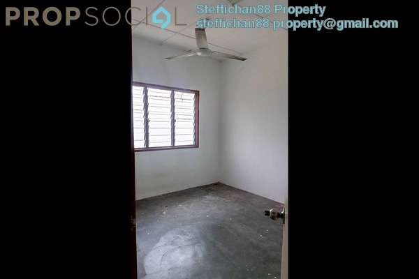 For Rent Apartment at Enggang Apartment, Bandar Kinrara Freehold Unfurnished 3R/2B 650translationmissing:en.pricing.unit