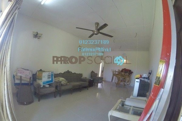 For Rent Semi-Detached at Green Street Homes, Seremban 2 Freehold Unfurnished 3R/2B 1k