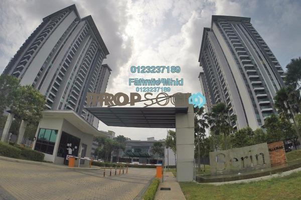 For Sale Condominium at Serin Residency, Cyberjaya Freehold Fully Furnished 4R/3B 550k