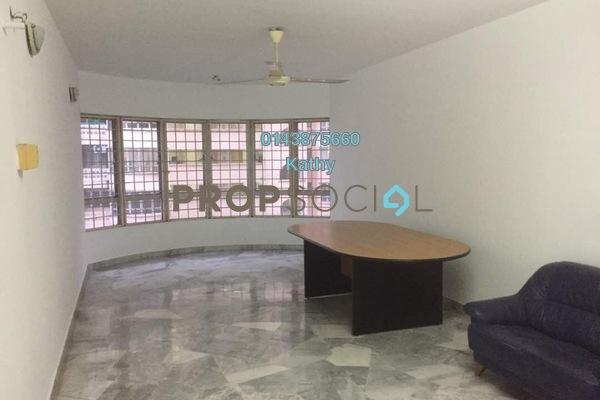 For Sale Condominium at Sri Intan 1, Jalan Ipoh Freehold Semi Furnished 3R/2B 389k