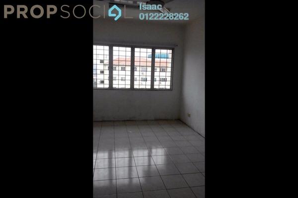 For Rent Apartment at Suria Kinrara, Bandar Kinrara Freehold Unfurnished 3R/2B 800translationmissing:en.pricing.unit
