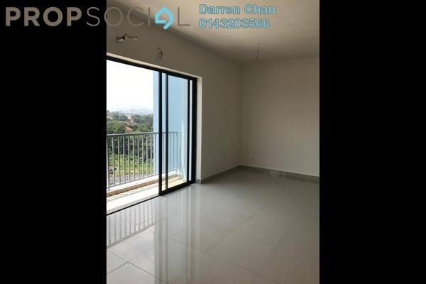 For Sale Condominium at Green Park, Seri Kembangan Freehold Semi Furnished 3R/2B 420k
