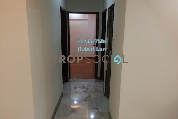 For Sale Condominium at Taman Abadi Indah, Taman Desa Freehold Semi Furnished 3R/2B 370k