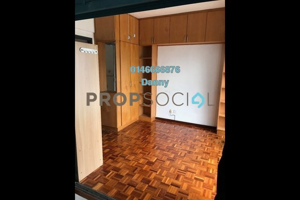 For Rent Condominium at Menara Alpha, Wangsa Maju Freehold Semi Furnished 1R/1B 950translationmissing:en.pricing.unit