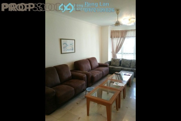 For Sale Condominium at Widuri Impian, Desa Petaling Freehold Semi Furnished 3R/2B 399k