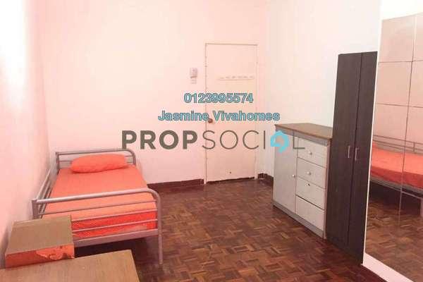 For Rent Condominium at BU11, Bandar Utama Freehold Semi Furnished 4R/3B 2.3k