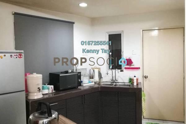 For Sale Condominium at Vista Mutiara, Kepong Freehold Semi Furnished 2R/2B 399k