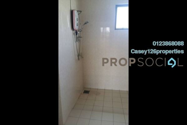 For Rent Condominium at Cita Damansara, Sunway Damansara Freehold Semi Furnished 3R/2B 1.7k
