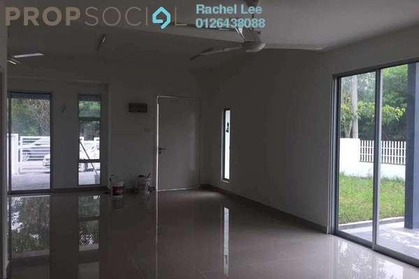 For Rent Terrace at Taman Lestari Putra, Bandar Putra Permai Freehold Semi Furnished 4R/3B 2k