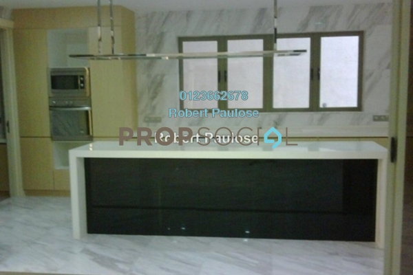 For Sale Condominium at The Loft, Bangsar Freehold Fully Furnished 4R/5B 3.6m