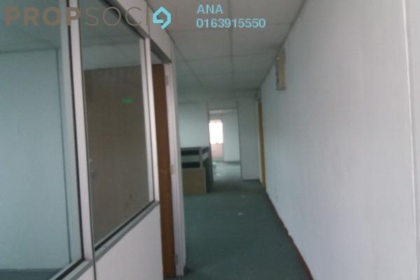For Rent Office at Bandar Pinggiran Subang, Subang Freehold Semi Furnished 0R/0B 900translationmissing:en.pricing.unit