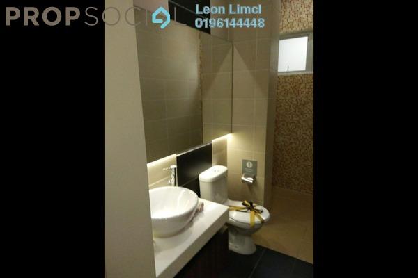 For Rent Condominium at BP3, Bandar Bukit Puchong Freehold Semi Furnished 3R/2B 1.05k