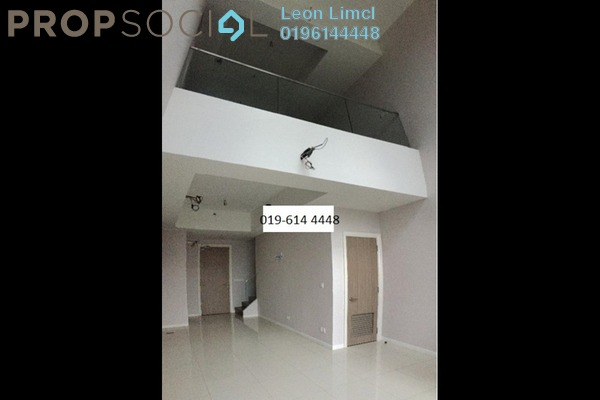 For Rent SoHo/Studio at Icon City, Petaling Jaya Freehold Semi Furnished 0R/0B 2.1k