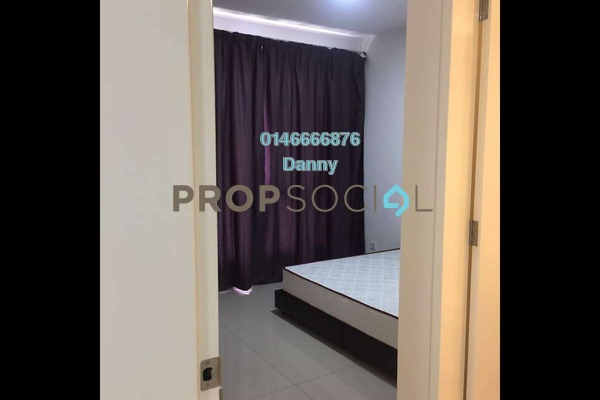 For Rent Condominium at Nadayu62, Melawati Freehold Fully Furnished 3R/2B 1.9k